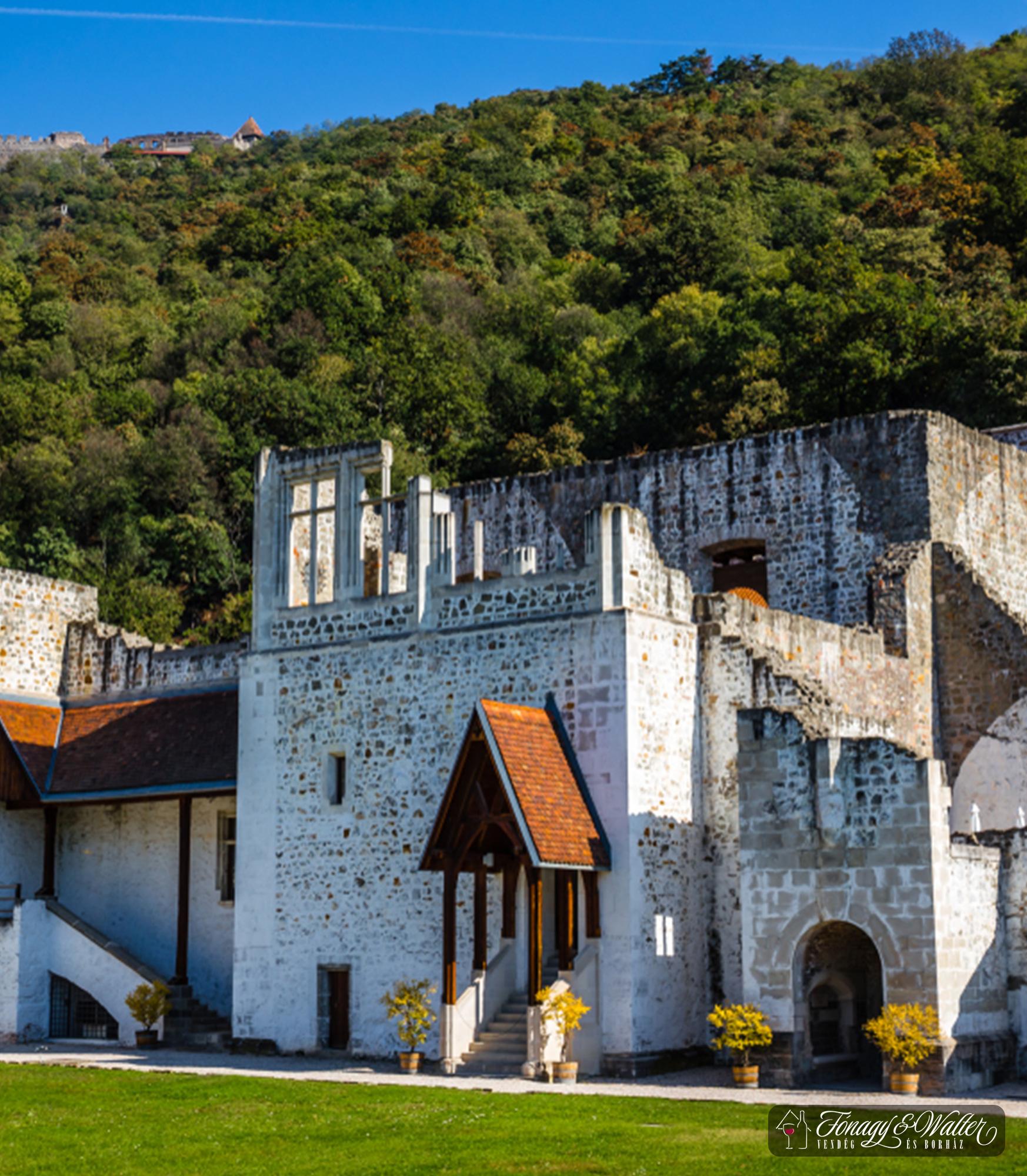 Királyi Palota – Visegrádi Mátyás Király Múzeum